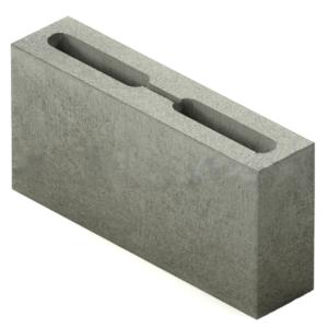 Камень стеновой перегородочный